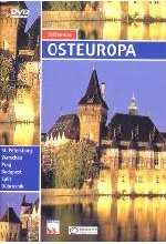 Osteuropa - Städtereise DVD-Cover