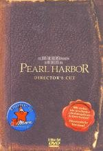 Pearl Harbor  [DC] [3 DVDs] DVD-Cover
