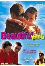 Beautiful Thing DVD-Cover