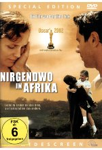 Nirgendwo in Afrika  [SE] [2 DVDs] DVD-Cover
