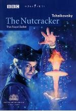 Tschaikowsky - The Nutcracker  (BBC) DVD-Cover