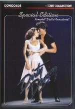 Dirty Dancing   [SE] DVD-Cover