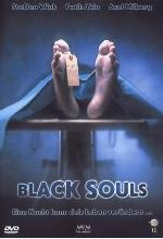 Black Souls DVD-Cover