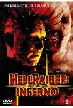 Hellraiser 5 - Inferno DVD-Cover