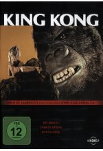 King Kong DVD-Cover