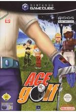 Ace Golf Cover