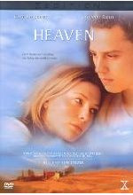 Heaven DVD-Cover