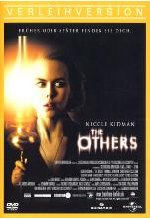 The Others DVD-Cover