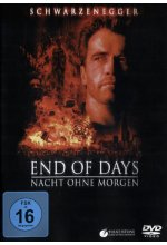End of Days - Nacht ohne Morgen DVD-Cover