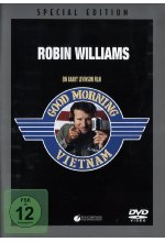 Good Morning Vietnam  [SE] DVD-Cover