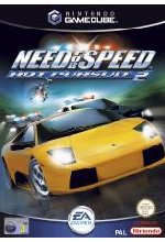 Need for Speed - Hot Pursuit 2 Cover