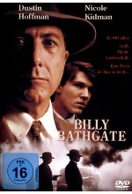 Billy Bathgate DVD-Cover