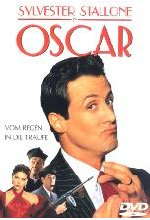 Oscar DVD-Cover