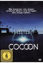 Cocoon DVD-Cover