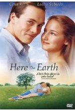 Here on Earth DVD-Cover