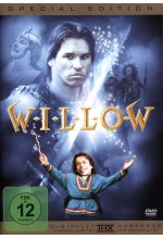 Willow  [SE] DVD-Cover