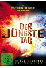 Der jüngste Tag DVD-Cover