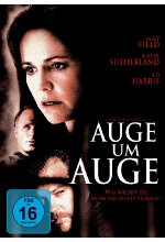 Auge um Auge - Eye for an Eye DVD-Cover