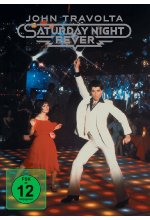 Saturday Night Fever DVD-Cover