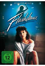 Flashdance DVD-Cover