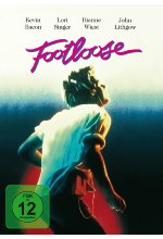 Footloose DVD-Cover