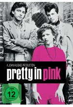 Pretty in Pink DVD-Cover