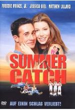 Summer Catch DVD-Cover