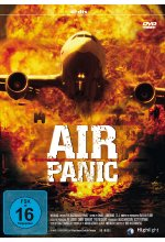 Air Panic DVD-Cover