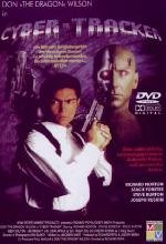 Cyber Tracker DVD-Cover