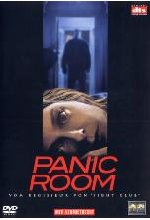 Panic Room DVD-Cover
