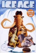 Ice Age DVD-Cover