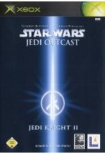 Star Wars - Jedi Knight 2: Jedi Outcast Cover
