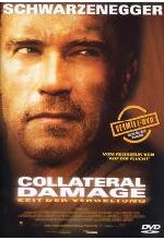 Collateral Damage DVD-Cover