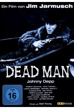 Dead Man DVD-Cover