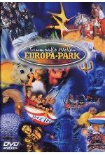 Europa-Park - Traumhafte Welten DVD-Cover