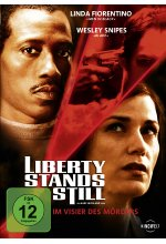 Liberty Stands Still DVD-Cover