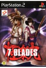 7 Blades Cover