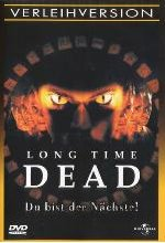 Long Time Dead DVD-Cover