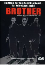 Brother DVD-Cover