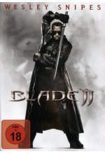 Blade 2 DVD-Cover
