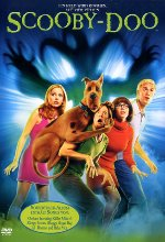 Scooby-Doo - Der Kinofilm DVD-Cover