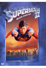 Superman 2 DVD-Cover