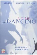 A Time for Dancing DVD-Cover