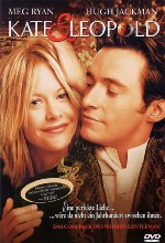 Kate & Leopold DVD-Cover
