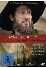 Andreas Hofer DVD-Cover