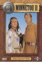 Winnetou 2 DVD-Cover
