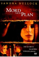 Mord nach Plan DVD-Cover
