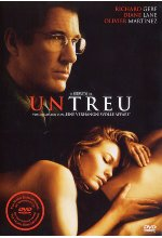 Untreu DVD-Cover