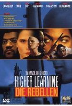 Higher Learning - Die Rebellen DVD-Cover
