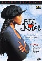 Poetic Justice DVD-Cover